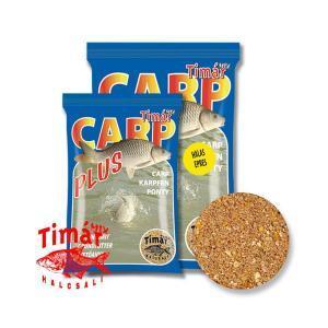 Timár Krmítková směs Carp Plus Ryba-Jahoda 3kg