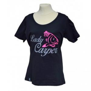 Dámské tričko R-SPEKT Ladies Black vel. L