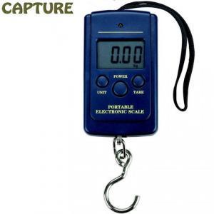 Váha digitální JAF Capture Digital Precision 40kg