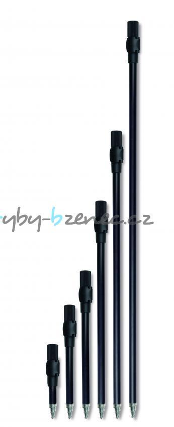Fox Zavrtávací vidlička Black Label Cam Lok Powerpoint Bankstick 18'' 46cm