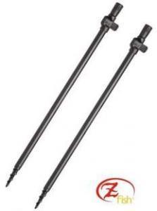 Vidlička zavrtávací Zfish Euro Bank Stick 2ks 50-80cm