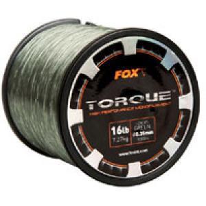 Vlasec Fox Torque 0,33mm 1000m