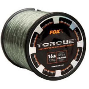 Vlasec Fox Torque 0,38mm 850m