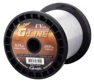 Vlasec Gamakatsu Super G-Line Neo TP 0,35mm 1m