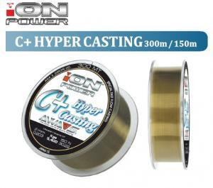 Awa-Shima Vlasec Ion Power C+Hyper Casting 0,16mm 150m