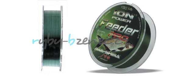 Awa-Shima Vlasec Ion Power Feeder Pro 0,18mm 150m