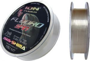 Awa-Shima Vlasec Ion Power Fluoro Spin 0,28mm 150m