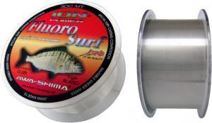 Awa-Shima Vlasec Ion Power Fluoro Surf 0,18mm 300m