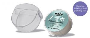 Awa-Shima Vlasec Ion Power Fluorocarbon 100% 0,08mm 50m