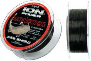 Awa-Shima Vlasec Ion Power Monster Catfish 0,45mm 300m