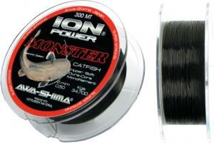 Awa-Shima Vlasec Ion Power Monster Catfish 0,60mm 300m