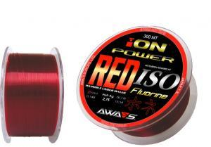 Awa-Shima Vlasec Ion Power Red Iso 0,309mm 300m