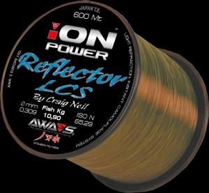 Awa-Shima Vlasec Ion Power Reflector LCS 0,347mm 600m