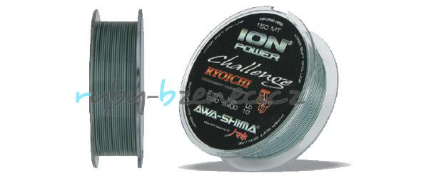 Awa-Shima Vlasec Ion Power Ryoichi 0,20mm 150m