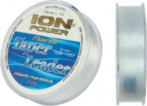 Vlasec Ion Power Taper Leader 0,20-0,57mm 10 x 15m