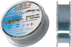 Awa-Shima Vlasec Ion Power Zander&Pike 0,21mm 180m