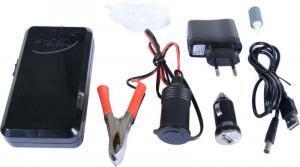 Vzduchovadlo baterie +12V (USB konektor) + 24V Plastilys