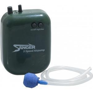 Vzduchovadlo baterie Sänger