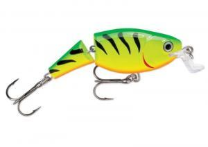 Wobler Rapala Jointed Shallow Shad Rap 07 FT