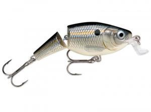Wobler Rapala Jointed Shallow Shad Rap 07 SSD