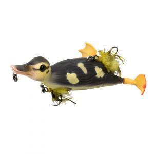 Wobler SG 3D Suicide Duck 10,5cm 28gr Natural